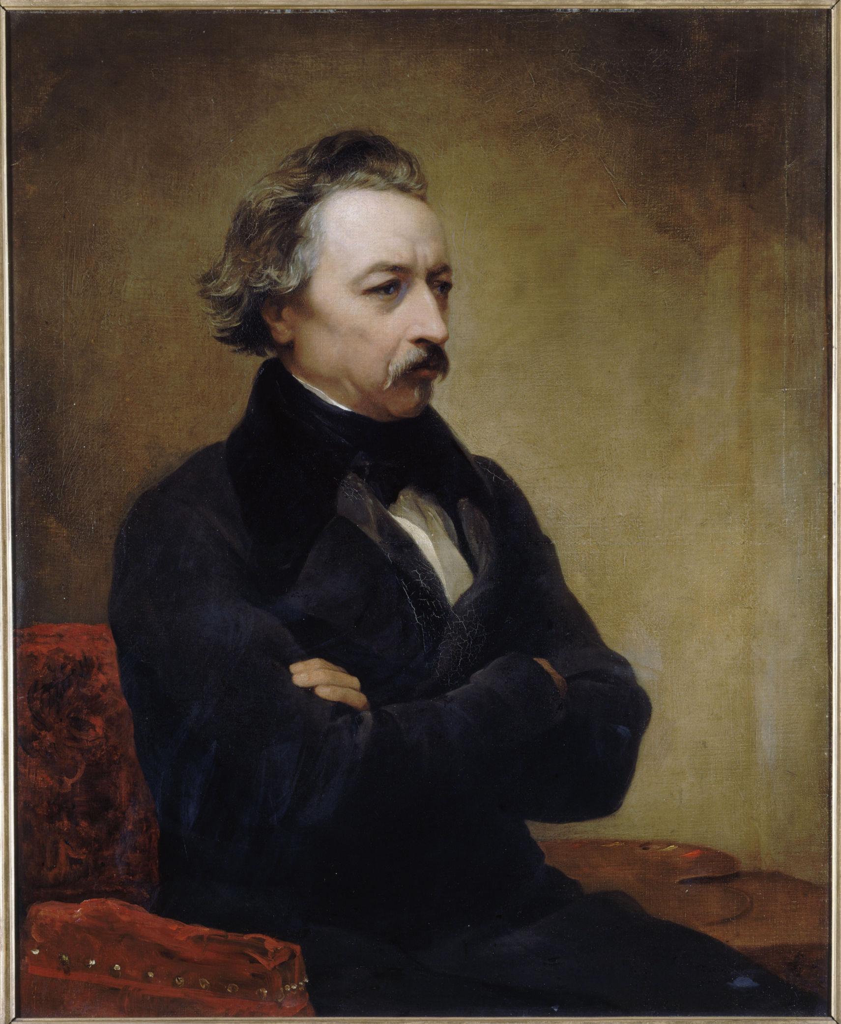 Thomas Phillips (1770-1845).