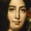 George Sand, vers 1837